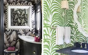 40 Stunning Powder Room Ideas - Half ...