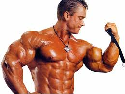 Does masturbation affect muscle growth
