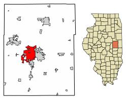 Champaign Illinois Wikipedia