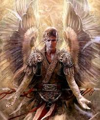 Image result for archangels of god michael gabriel rafel
