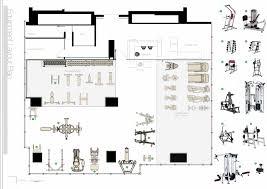 gym floor plan designer free