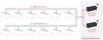 led wiring diagram multiple drivers wiring diagrams best 1 led driver for multiple fixtures 120v led wiring diagram led wiring diagram multiple drivers