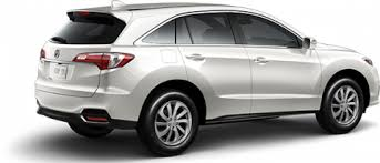 2018 acura sport. interesting acura new 2018 acura rdx with acurawatch plus for acura sport