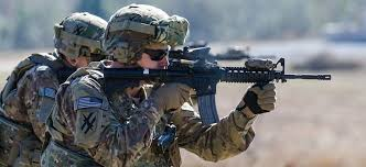 army recon scout 5 differences between army and marine corps infantry we are the mighty