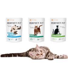 Корм <b>Perfect Fit</b> для кошек - отзывы ветеринаров и владельцев ...