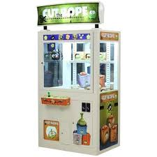Cut Ur Prize Vending Machine Gorgeous Cut The Rope Machine For Sale Gumball