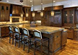 custom kitchen lighting. Kitchen Island Bar Ideas On Pinterest Lighting With Rustic Pendant Custom E