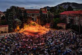 what to do in boulder colorado shakespeare festival