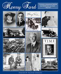 henry ford fun facts businessman clara model t model a  henry ford 10 fun facts businessman clara model t model a edison edsel chief engineer