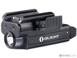 Rechargeable Weapon Light Olight Pl Mini Valkyrie 400 Lumen Weapon Light With