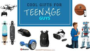 15 cool gifts for age guys