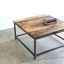 wood and iron furniture. Medium Size Of Special Wood Iron Coffee Table X5668774 Parquet Reclaimed Round Advanced And Furniture