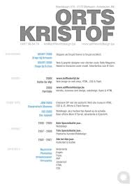 Resume Fonts Unique Resume Fonts Best For Designers Font And Size