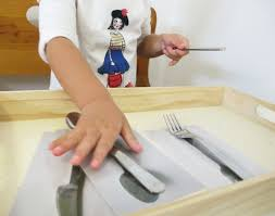 Matching Object To Picture: Utensils | Toddler activities, Educational  toddler activities, Object