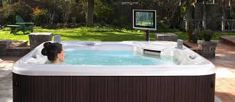 Cool Small Backyard Designs With Hot Tubs Pictures Design Inspiration ...