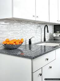 white glass tile for backyard elegant marble kitchen backsplash pictures full size