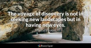 Discovery Quotes Magnificent Discovery Quotes BrainyQuote