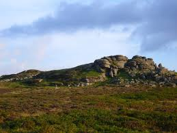 the hound of the baskervilles summary while baskerville hall be fictional dartmoor