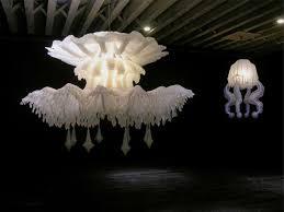 jellyfish chandeliers 2