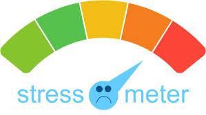 Risultati immagini per stress test clipart