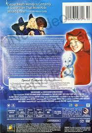 casper and wendy movie. casper meets wendy (casper et wendy)(bilingual) dvd movie ? and