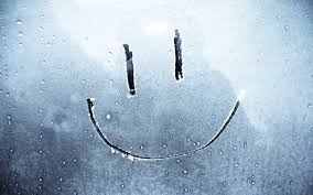 Rain Glass Window dew rain on glass smiley face water drops window panes walldevil 4663 by xevi.us