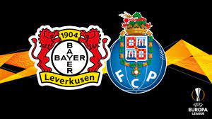 Bayer 04 face FC Porto in Round of 32