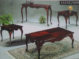 oval coffee table sets beautiful coffee table cherry wood coffee tables and end table sets faux