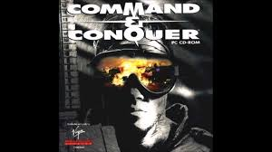 Command and conquer iron fist
