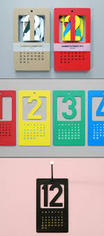 Small Picture Best 25 Calendar design ideas on Pinterest Graphic design