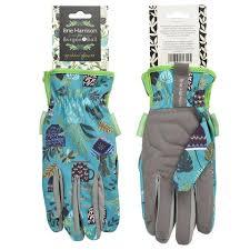 garden gloves. Brie Harrison Garden Gloves