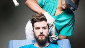 Greffe de barbe Turquie implant de barbe a Istanbul | Estethica