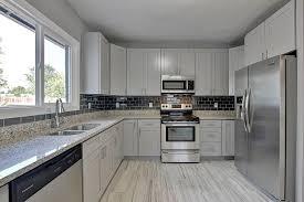 Grey Shaker Cabinet Gallery Custom Kitchen Cabinets Stone
