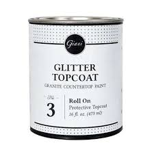 giani granite glitter topcoat