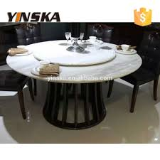 round table with lazy susan dining room review of 10 ideas in