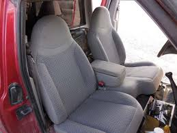 60 40 seat covers ford ranger