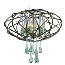 recycled glass chandelier light area 3 saucer pendant new bronze recycled glass globe hanging lamp emery