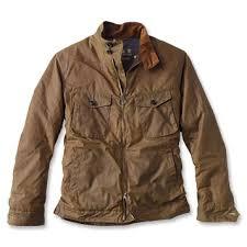 barbour weldon waxed cotton jacket orvis