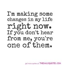 Quotes About Change In Life And Moving On Delectable Pin By Your Thoughts Our Creations YTOC On Quotes Pinterest