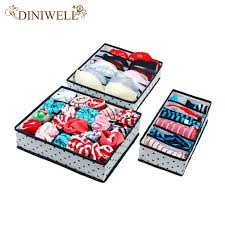 Aliexpress.com : Buy DINIWELL 1Set Collapsible <b>Storage Boxes</b> For ...