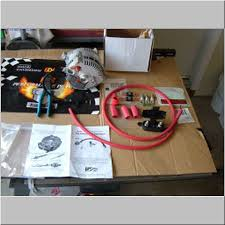 powermaster one wire alternator wiring diagram wiring diagram new 3g alternator and wiring harness problem ford muscle forums