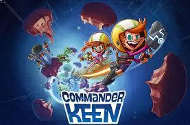 Bethesda представила новую Commander <b>Keen</b>… для смартфонов