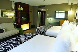 contemporary resort garden wing room photos