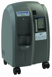 How Can An Oxygen Concentrator Improve The Quality Of Your Life