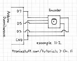 adafruit customer service forums • view topic rotary encoder tronixstuff files wordpress com 2schem jpg