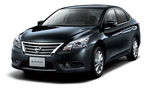 new car releasesUPDATED Nissan Modernizes its Compact Car Launches the Sylphy w