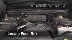 blown fuse check 2002 2006 dodge sprinter 2500 2006 dodge 2004 dodge sprinter fuse diagram at 2005 Dodge Sprinter Fuse Box