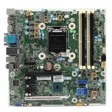 795206 002 795970 002 original hp elitedesk 800 g2 sff desktop motherboard test