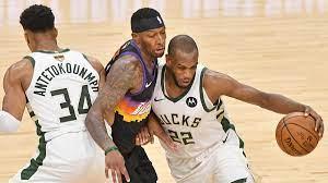 Bucks vs. Suns, NBA Finals score: Live ...