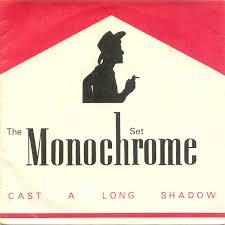 Bildergebnis für the monochrome set